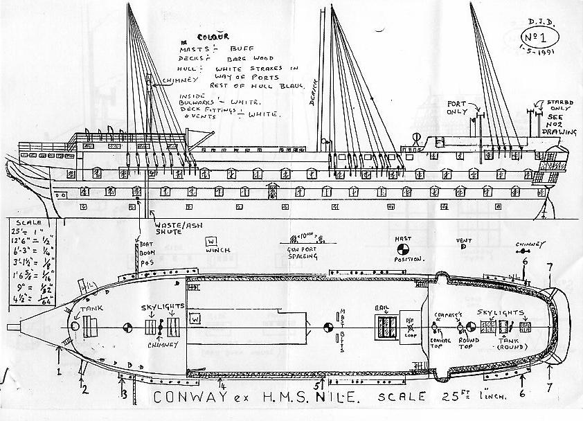 carollza  wooden boat model plans free